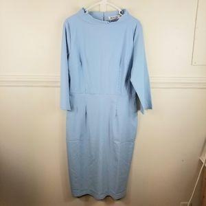 MUXXN Dress 2X